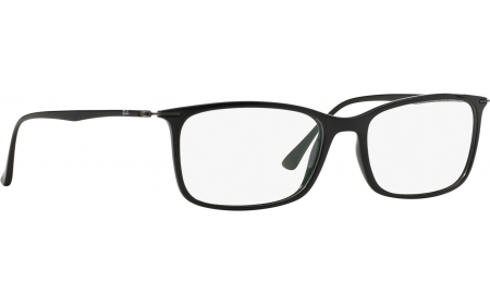 e05b46b8606 Ray-Ban Light Ray RX7031 5400 53 Prescription Glasses