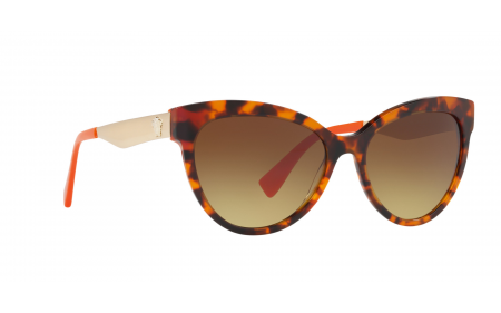 ba027a1053 Versace VE4338 52436G 57 Sunglasses