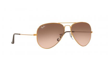 0c3e47f4e5c4 Ray-Ban Aviator RB3025 001/51 58 Sunglasses | Shade Station