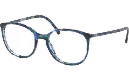 Chanel Eyeglass Frames For Less : Chanel CH3282 C501 54 Prescription Glasses Shade Station