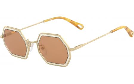feb25d7d5 Chloé Tally CE146S 253 53 Prescription Sunglasses | Shade Station