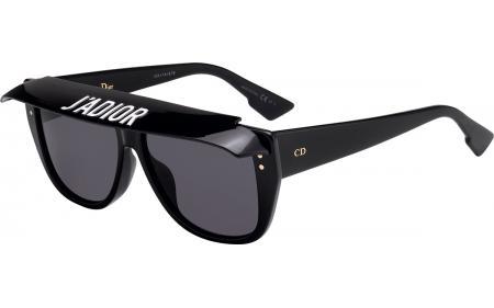 fc34256751a8 Dior Diorclub2 807 IR 56 Sunglasses | Shade Station