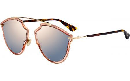 57bcf66e1c Dior DiorSoRealRise 2M2 SQ 58 Sunglasses