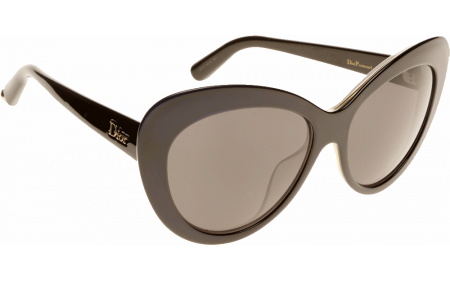 Dior Promesse 1 3HM 55 Sunglasses Shade Station