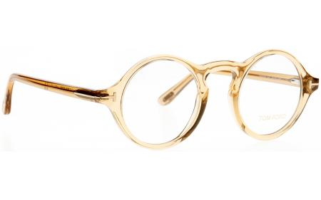 0343444fb03 Tom Ford FT5526 052 45 Prescription Glasses