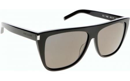 2409e79a8cf1 Saint Laurent SL 1 008 59 Sunglasses   Shade Station
