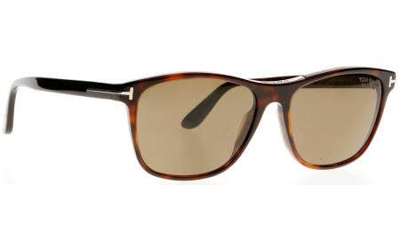 Tom Ford Nicolo FT0629 01A in shiny black cKuRVkcO5J