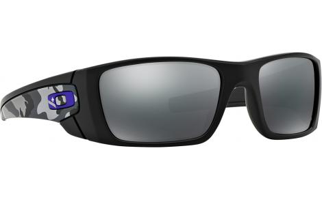 bfb26fb77b ... Oakley Infinite Hero Fuel Cell OO9096-A6 Sunglasses £120.00 £95.76 ...