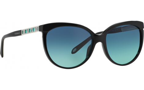 e41c2bd31390 Tiffany   Co TF4097 80019S 56 Sunglasses £246.00 £198.64 ...