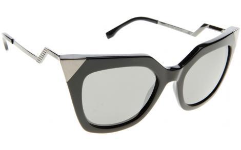 439e79ed744 ... Fendi Iridia FF0060 S KKL SF 52 Sunglasses £305.00 £246.29  Fendi Blink  FF0138 S N76 NQ ...