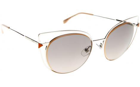 f2453795d96 Fendi Eye Colour FF FF0176 S 010 53 Sunglasses £335.00 £270.51 ...