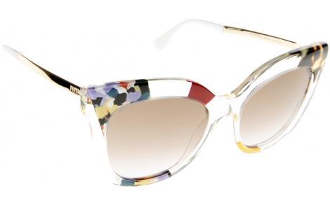 2bc5586afd6 ... Fendi Jungle FF0179 S TKW 53 Sunglasses £319.00 £257.59 ...