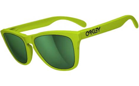 how to tell if oakley frogskins are real