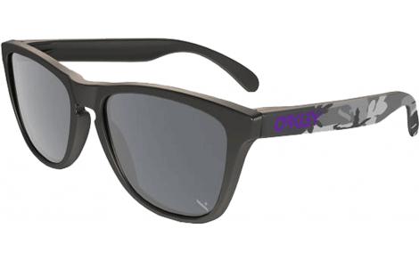 6318d4f05a ... Oakley Infinite Hero Frogskins 24-420 Sunglasses £110.00 £87.78