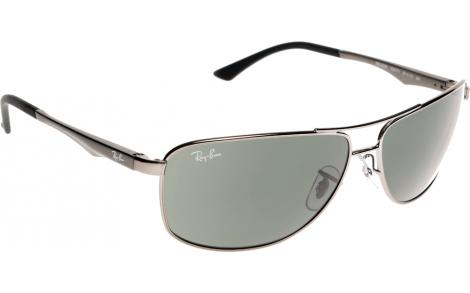 61baaf382a ... Ray-Ban RB3506 004 71 61 Sunglasses £125.00 £95.00 ...