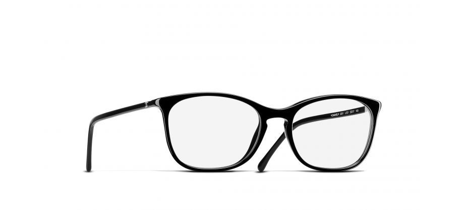 326ff2b84c Chanel CH3281 C501 54 Prescription Glasses