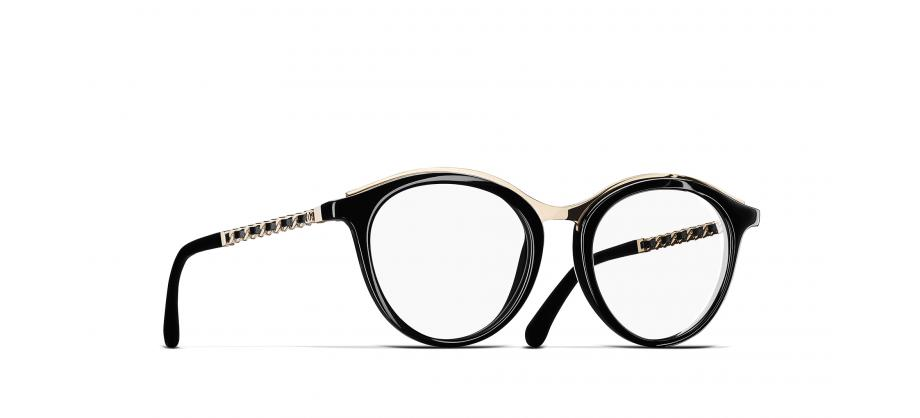 20cd55faf64 Chanel CH3349Q C501 49 Prescription Glasses