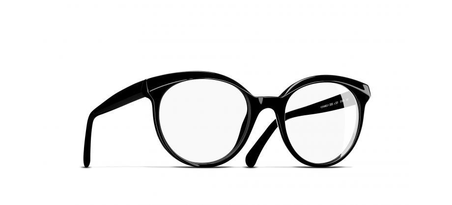 81adec2201f Chanel CH3355 C501 49 Prescription Glasses
