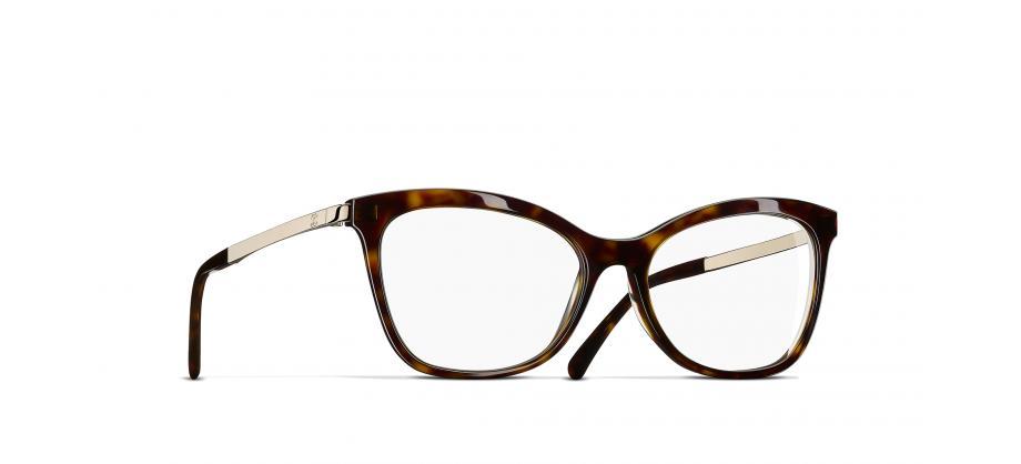 4603950a035 Chanel CH3365 C714 52 Prescription Glasses