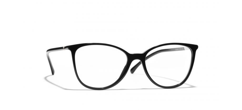 6f8505ac99 Chanel CH3373 C501 54 Prescription Glasses