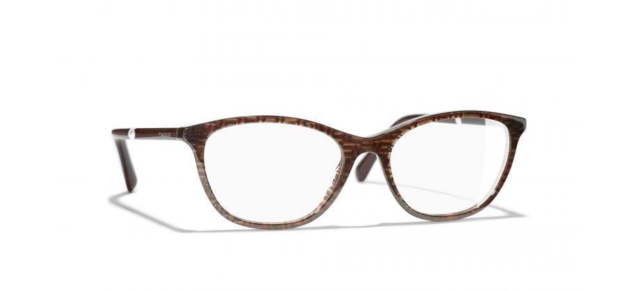 1bcf4a28dd2 Chanel CH3377H 1635 53 Prescription Glasses