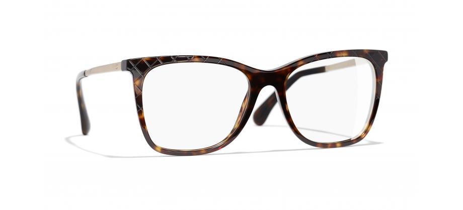 c4f08eb0e1 Chanel CH3379 C714 52 Prescription Glasses