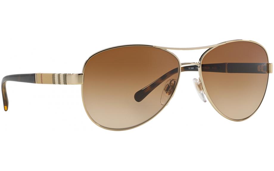 5e9e1f925d Burberry BE3080 114513 59 Sunglasses
