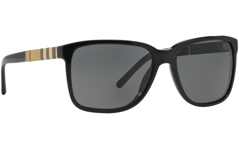 7234c1274278 Burberry BE4181 300187 58 Prescription Sunglasses