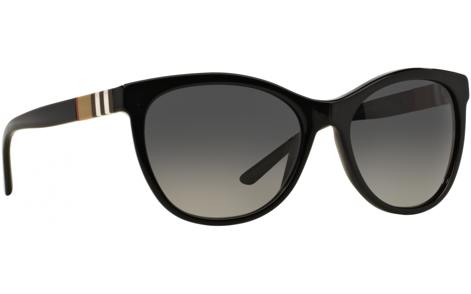 ffccd05e499 Burberry BE4199 3001T3 58 Sunglasses