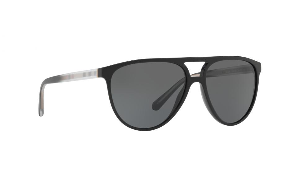 3f1a8d446bc3 Burberry BE4254 300187 58 Prescription Sunglasses