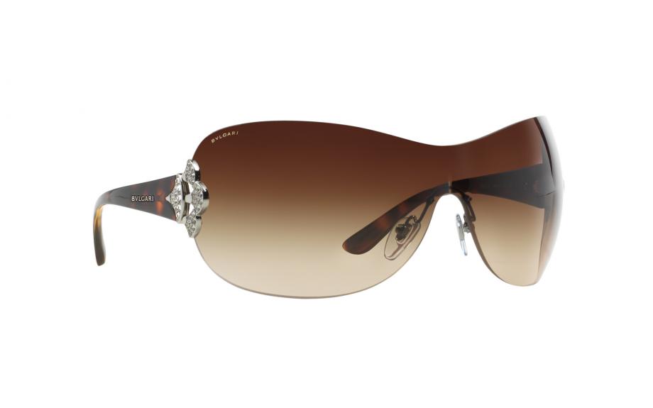 63204ca3147 BVLGARI Limited Edition BV6069B 102 13 137 Sunglasses