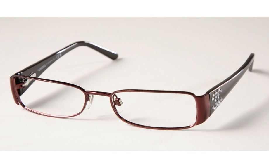 Chanel Prescription Glasses Frame : Chanel CH2118HB C357 52 Prescription Glasses Shade Station