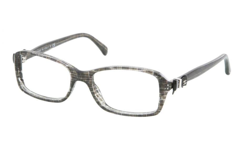 2faf9bff5c6a4 Chanel CH3211 1263 51 Prescription Glasses