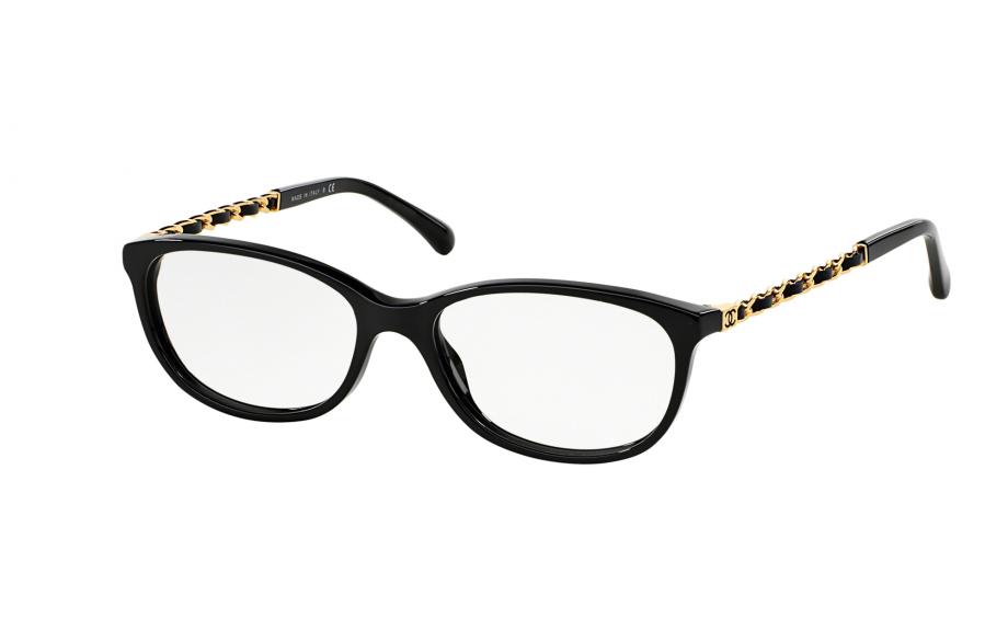 e356a3277c Prescription Chanel CH3221Q Glasses