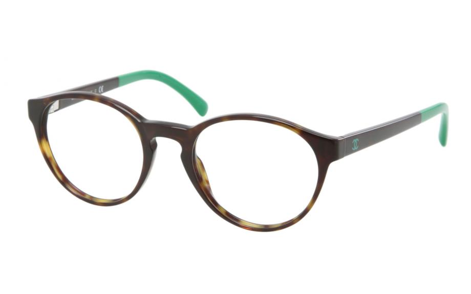 60989c3648d Chanel CH3231 1337 49 Prescription Glasses