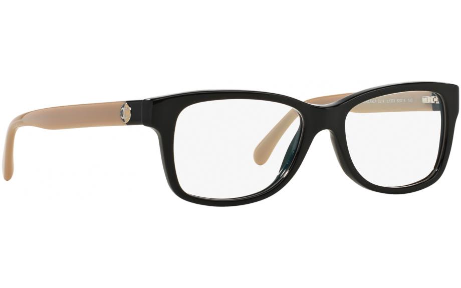 Chanel CH3314 1333 52 Prescription Glasses   Shade Station
