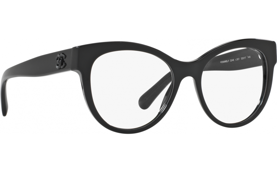 b4706031ff3 Chanel CH3348 C501 51 Prescription Glasses