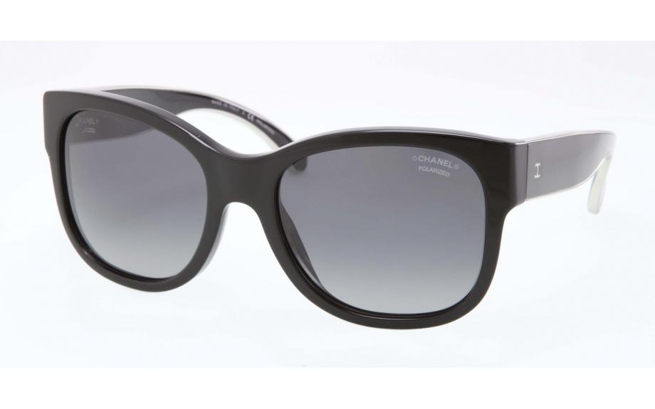2c03bb34d5 Chanel CH5270 C501S8 57 Prescription Sunglasses