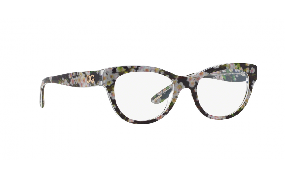 a8dfbed65b Dolce   Gabbana DG3203 2842 53 Prescription Glasses