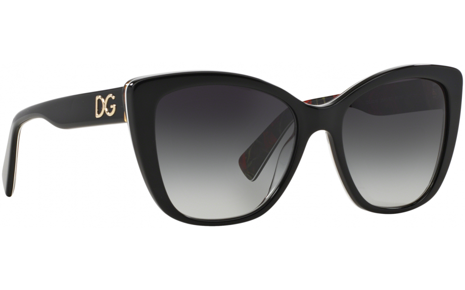 0ed6a755447e Dolce   Gabbana DG4216 29408G 55 Sunglasses