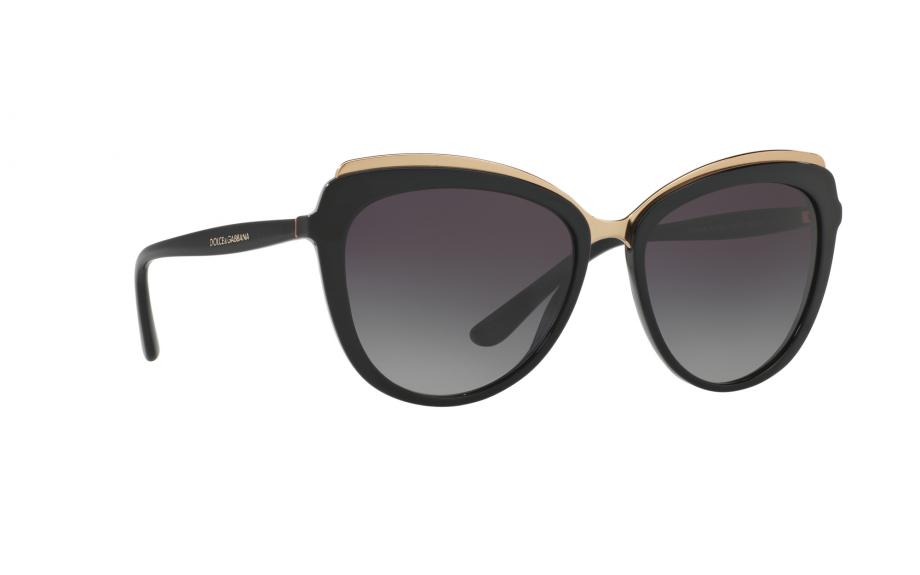 645860dc4b3 Dolce   Gabbana DG4304 501 8G 57 Sunglasses