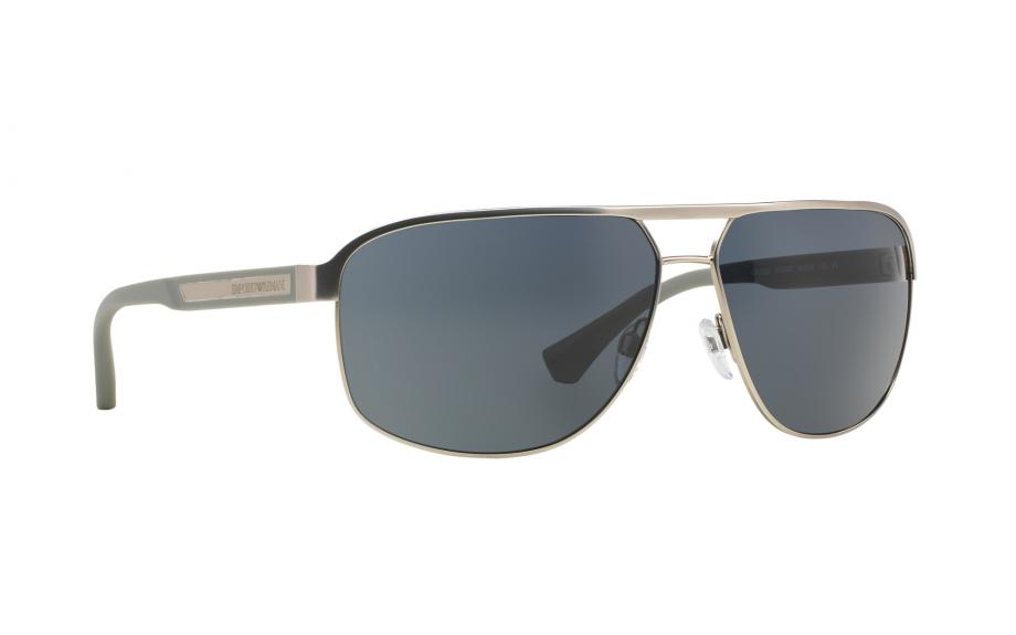 0ecc8a2ba1b Emporio Armani EA2025 304587 64 Sunglasses