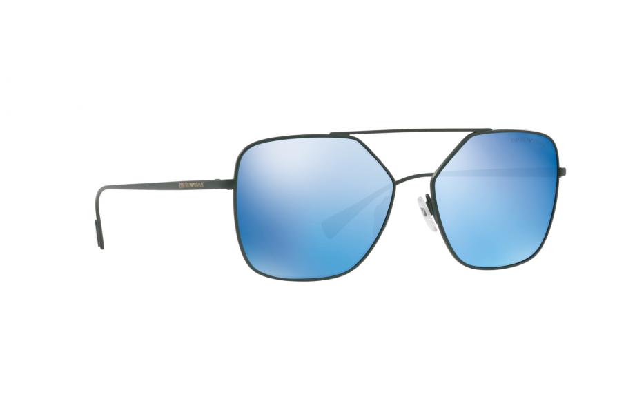 319577be04bc5 Emporio Armani EA2053 317355 56 Sunglasses