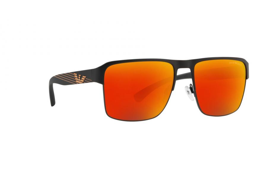 69d07bd41f0f Emporio Armani EA2066 30016Q 57 Sunglasses