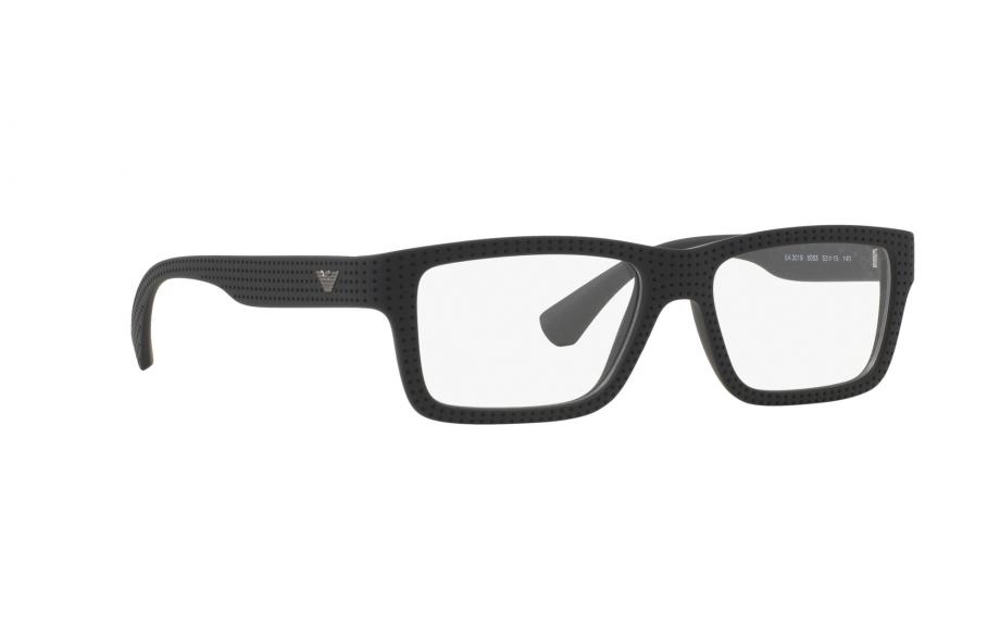 Emporio Armani EA3019 5063 53 Prescription Glasses   Shade Station 7282d8dad705