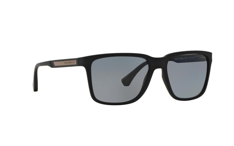 635844aef5be Emporio Armani EA4047 506381 56 Sunglasses