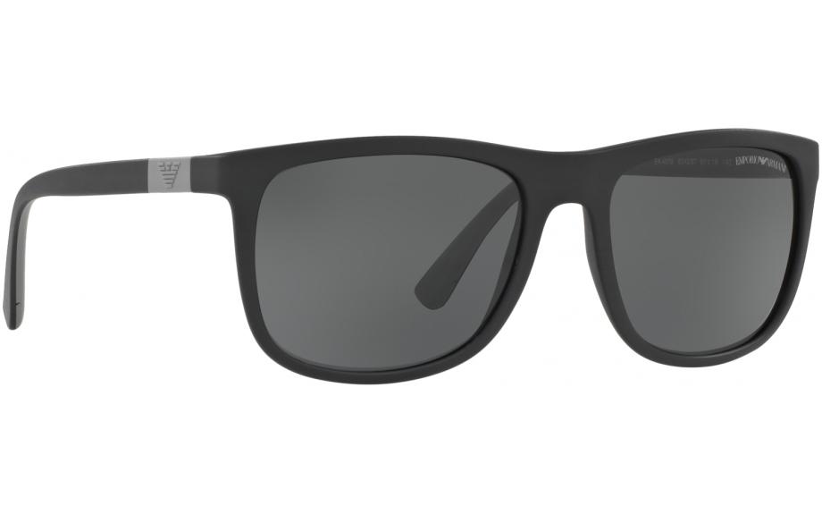 60652d428261 Emporio Armani EA4079 504287 57 Sunglasses