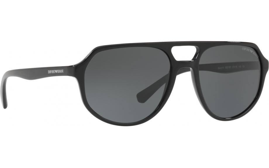 5b3e5e79c351 Emporio Armani EA4111 500187 57 Sunglasses