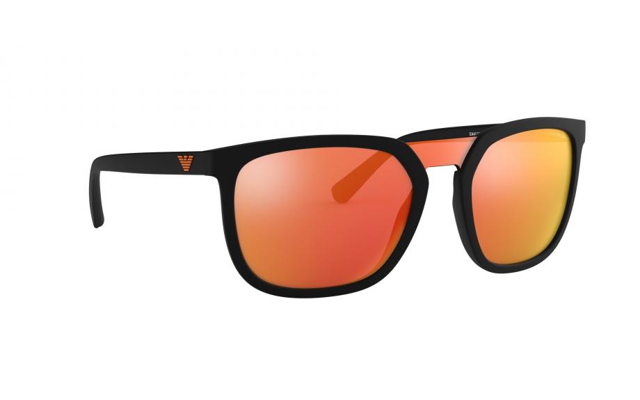 9832f1d5ecba8 Emporio Armani EA4123 5042F6 58 Sunglasses