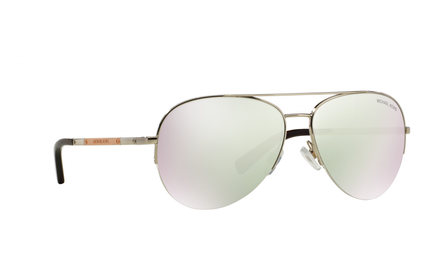 137c8361182 Michael Kors Gramercy MK1001 100145 59 Prescription Sunglasses ...